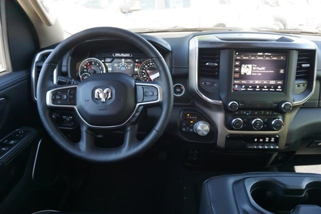 2019 Ram 1500 Crew Cab 4x4,  Pickup #6883K - photo 8