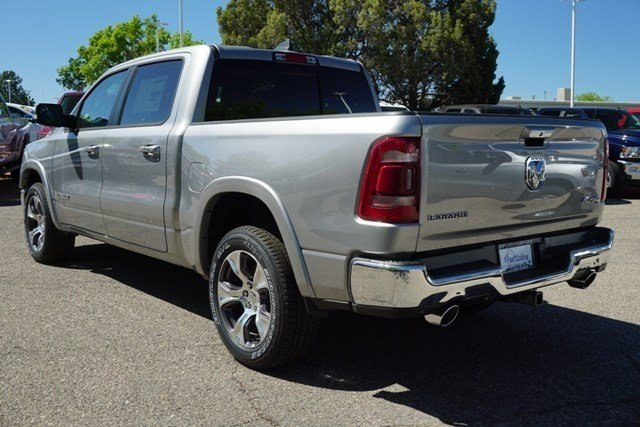 2019 Ram 1500 Crew Cab 4x4,  Pickup #6883K - photo 2