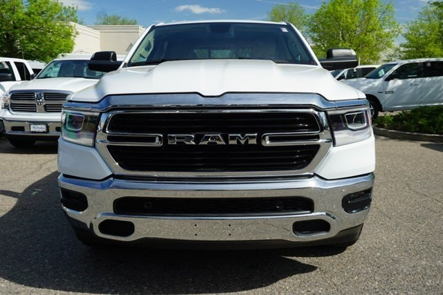2019 Ram 1500 Crew Cab 4x4,  Pickup #6888K - photo 3