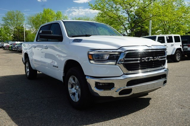 2019 Ram 1500 Crew Cab 4x4,  Pickup #6888K - photo 15