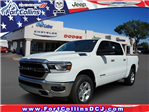 2019 Ram 1500 Crew Cab 4x4,  Pickup #6888K - photo 1