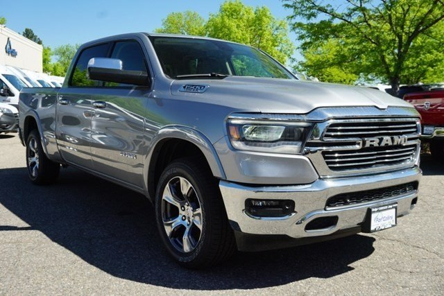 2019 Ram 1500 Crew Cab 4x4, Pickup #6892K - photo 10