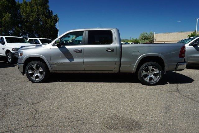 2019 Ram 1500 Crew Cab 4x4, Pickup #6892K - photo 3