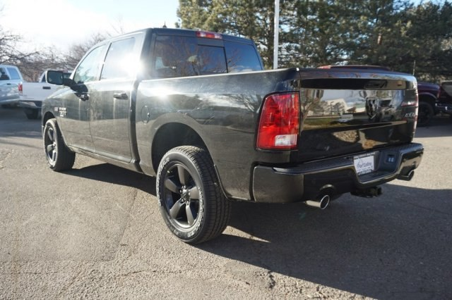 2019 Ram 1500 Crew Cab 4x4,  Pickup #6902L - photo 2