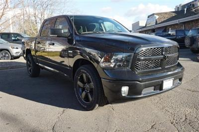 2019 Ram 1500 Crew Cab 4x4,  Pickup #6902L - photo 4