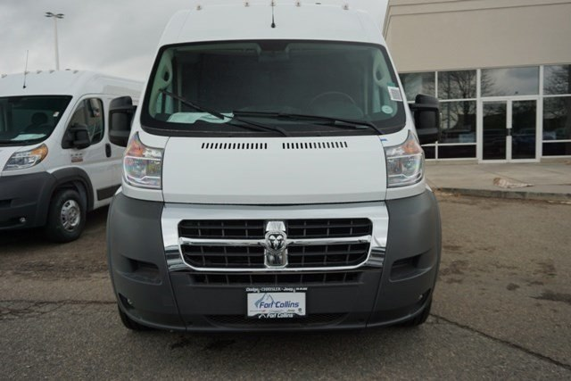 2018 ProMaster 2500 High Roof FWD,  Empty Cargo Van #6903K - photo 6