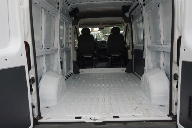 2018 ProMaster 2500 High Roof FWD,  Empty Cargo Van #6903K - photo 2