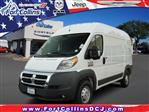 2018 ProMaster 2500 High Roof FWD,  Empty Cargo Van #6903K - photo 1