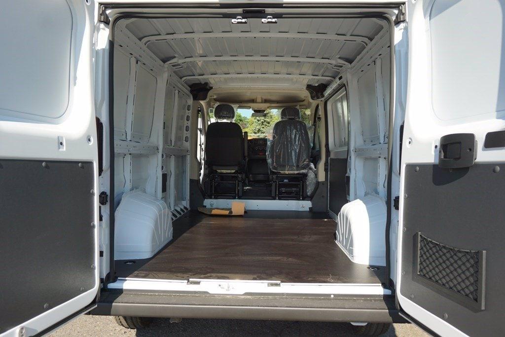 2020 Ram ProMaster 1500 Standard Roof FWD, Empty Cargo Van #6904T - photo 1