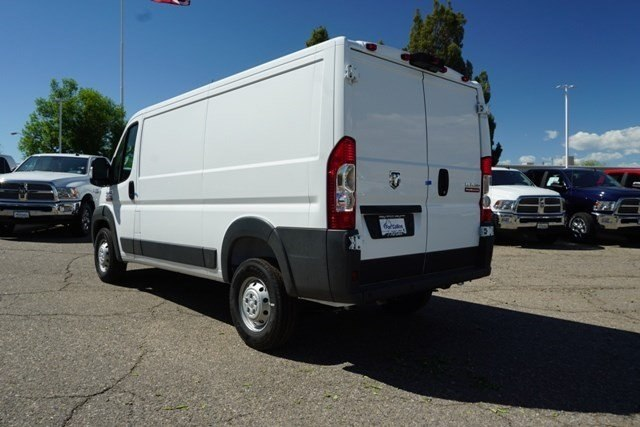 2018 ProMaster 1500 Standard Roof FWD,  Empty Cargo Van #6907K - photo 4