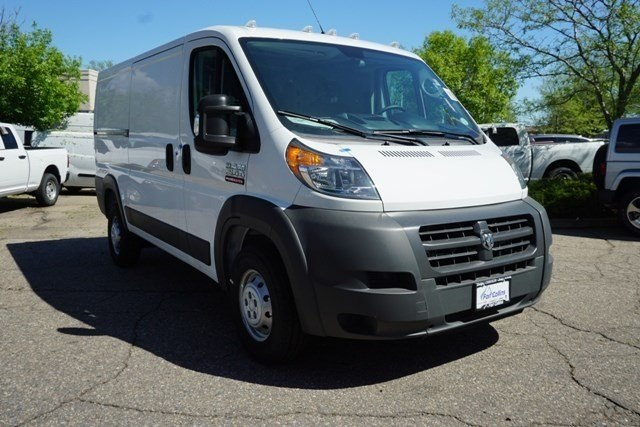 2018 ProMaster 1500 Standard Roof FWD,  Empty Cargo Van #6907K - photo 5