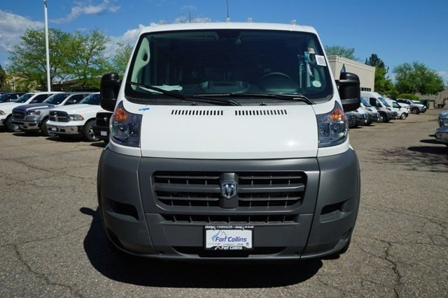 2018 ProMaster 1500 Standard Roof FWD,  Empty Cargo Van #6907K - photo 6