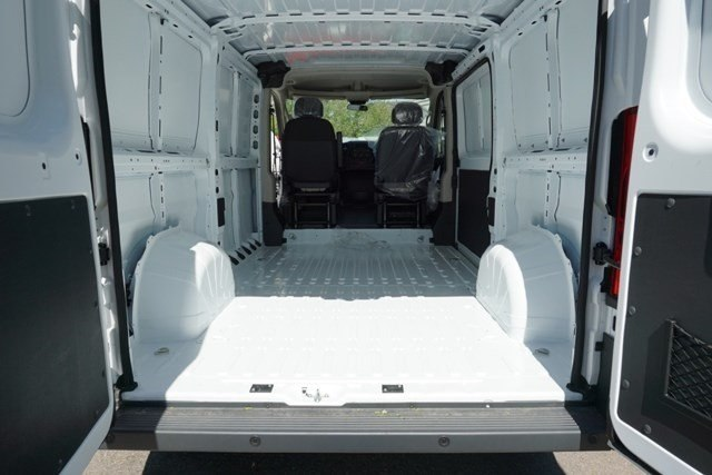 2018 ProMaster 1500 Standard Roof FWD,  Empty Cargo Van #6907K - photo 2