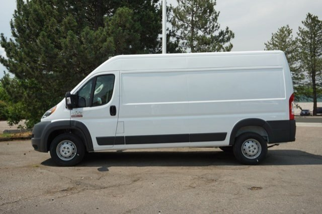 2018 ProMaster 3500 High Roof FWD,  Empty Cargo Van #6919K - photo 3