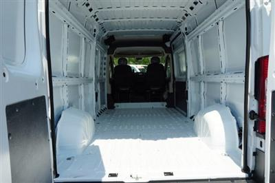 2018 ProMaster 3500 High Roof FWD,  Empty Cargo Van #6919K - photo 2
