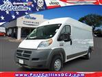 2018 ProMaster 3500 High Roof FWD,  Empty Cargo Van #6919K - photo 1