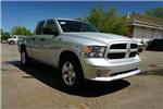 2018 Ram 1500 Quad Cab 4x4,  Pickup #6929K - photo 7