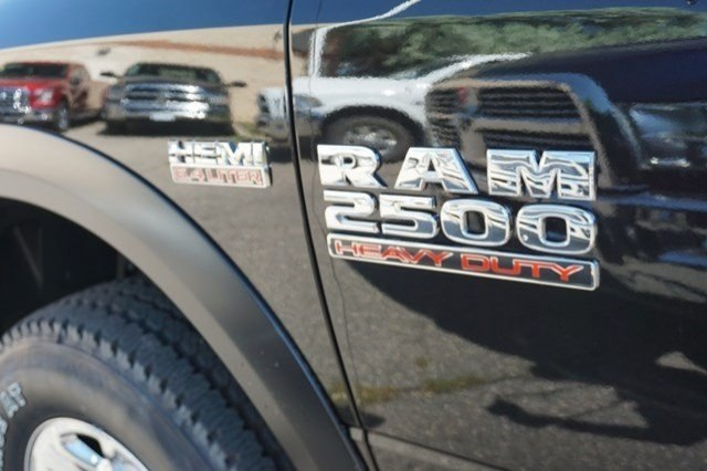 2018 Ram 2500 Crew Cab 4x4,  Pickup #6934K - photo 11