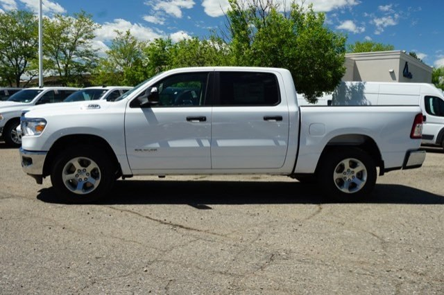 2019 Ram 1500 Crew Cab 4x4,  Pickup #6943K - photo 3