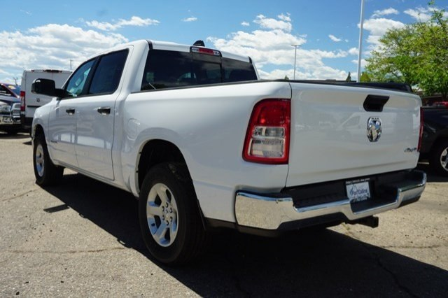 2019 Ram 1500 Crew Cab 4x4,  Pickup #6943K - photo 2