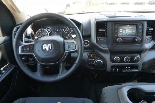 2019 Ram 1500 Crew Cab 4x4,  Pickup #6943K - photo 9
