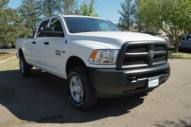 2018 Ram 2500 Crew Cab 4x4,  Pickup #6947K - photo 4