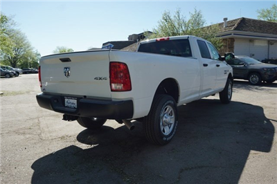 2018 Ram 2500 Crew Cab 4x4,  Pickup #6947K - photo 2