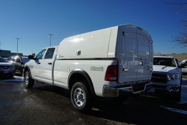 2018 Ram 2500 Crew Cab 4x4,  SpaceKap Service Body #6950L - photo 2