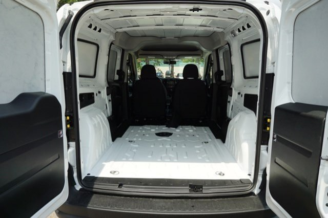 2018 ProMaster City FWD,  Empty Cargo Van #6953K - photo 2