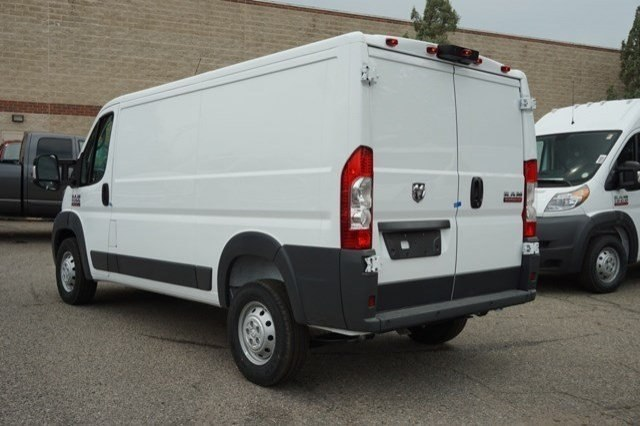 2018 ProMaster 1500 Standard Roof FWD,  Empty Cargo Van #6958K - photo 4