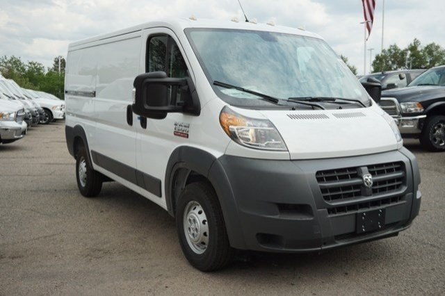 2018 ProMaster 1500 Standard Roof FWD,  Empty Cargo Van #6958K - photo 5