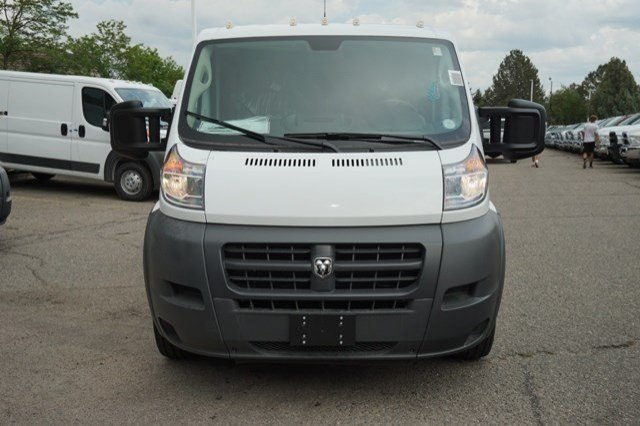 2018 ProMaster 1500 Standard Roof FWD,  Empty Cargo Van #6958K - photo 6