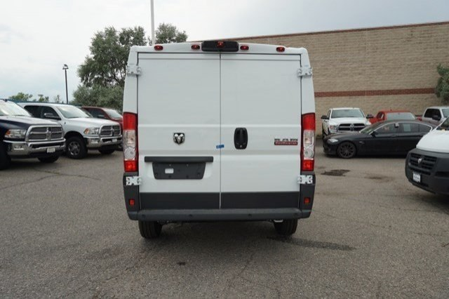 2018 ProMaster 1500 Standard Roof FWD,  Empty Cargo Van #6958K - photo 14