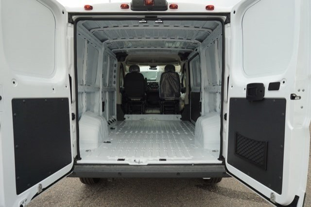 2018 ProMaster 1500 Standard Roof FWD,  Empty Cargo Van #6958K - photo 2