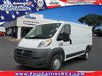 2018 ProMaster 1500 Standard Roof FWD,  Empty Cargo Van #6958K - photo 1