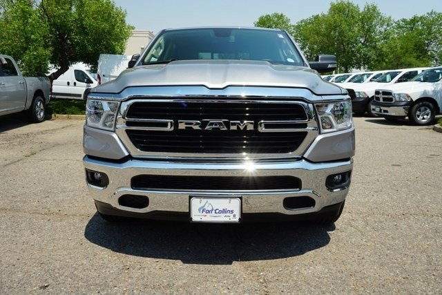 2019 Ram 1500 Crew Cab 4x4,  Pickup #6963K - photo 5