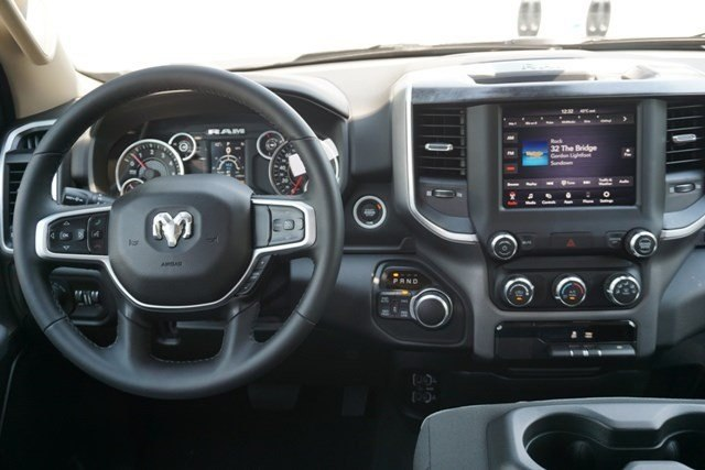 2019 Ram 1500 Crew Cab 4x4,  Pickup #6963K - photo 9