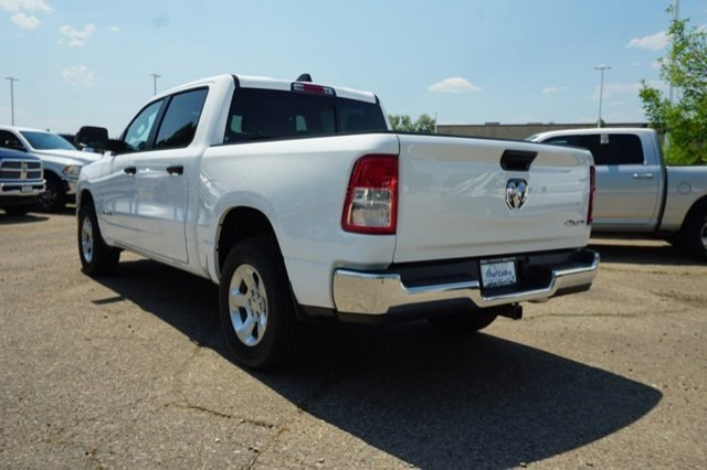 2019 Ram 1500 Crew Cab 4x4,  Pickup #6965K - photo 2