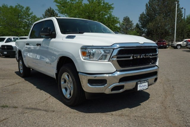 2019 Ram 1500 Crew Cab 4x4,  Pickup #6965K - photo 4