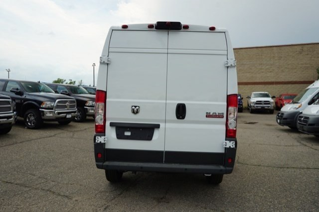 2018 ProMaster 1500 High Roof FWD,  Empty Cargo Van #6967K - photo 11