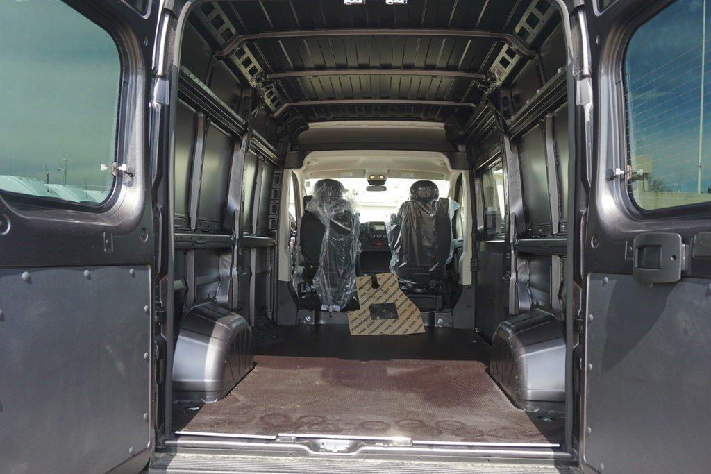 2020 Ram ProMaster 1500 High Roof FWD, Empty Cargo Van #6967Q - photo 1