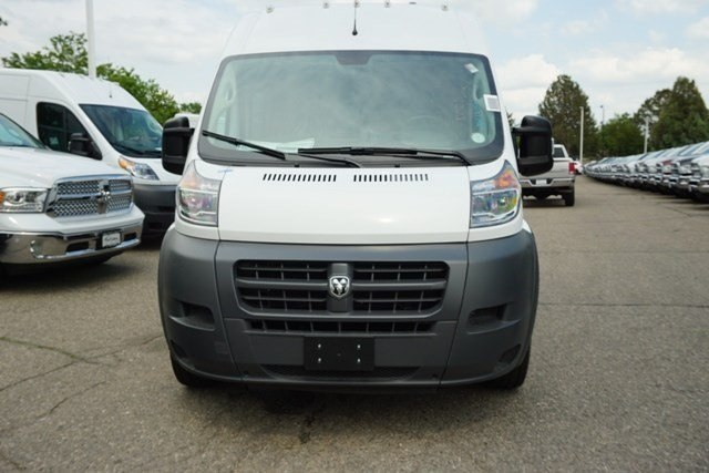 2018 ProMaster 1500 High Roof 4x2,  Empty Cargo Van #6977K - photo 6