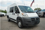 2018 ProMaster 1500 High Roof 4x2,  Empty Cargo Van #6977K - photo 5