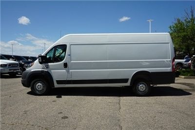 2018 ProMaster 3500 High Roof FWD,  Empty Cargo Van #6983K - photo 3