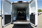 2018 ProMaster 3500 High Roof FWD,  Empty Cargo Van #6983K - photo 2