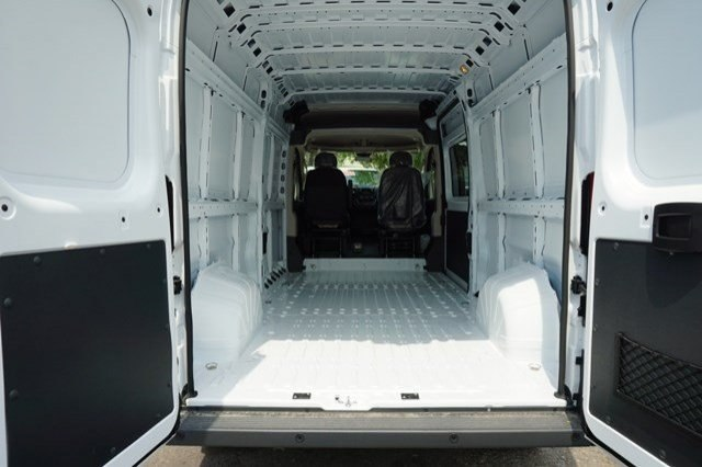 2018 ProMaster 2500 High Roof FWD,  Empty Cargo Van #6994K - photo 2