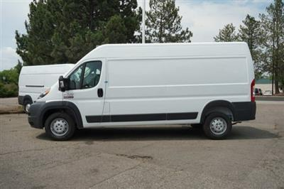 2018 ProMaster 2500 High Roof FWD,  Empty Cargo Van #6994K - photo 3