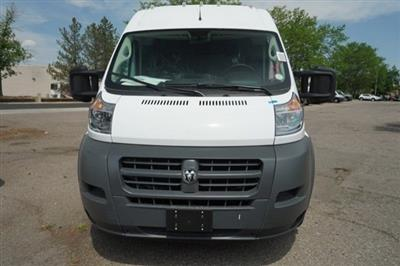 2018 ProMaster 2500 High Roof FWD,  Empty Cargo Van #6994K - photo 6