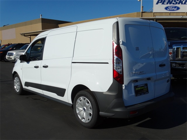 2017 Transit Connect, Cargo Van #H1296628 - photo 3