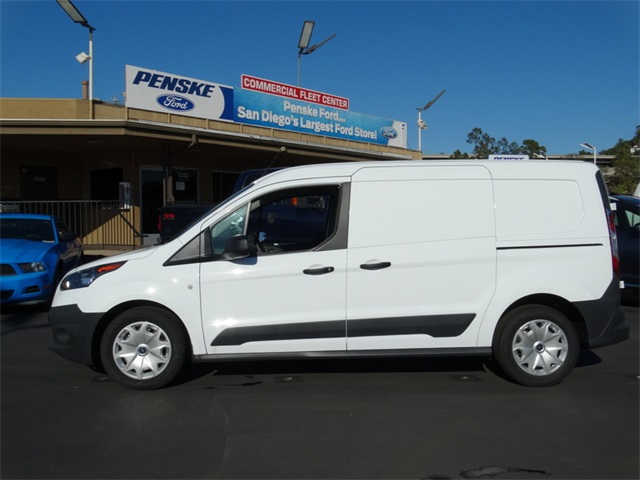 2017 Transit Connect, Cargo Van #H1296628 - photo 4